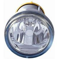 Wholesale led front smart car xenon Aluminous round fog lights led working from china suppliers