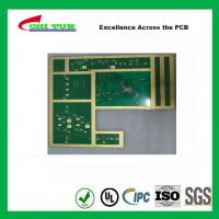 Wholesale Pcb Fabrication Aeronautics Printed Circuit Board 4L RO3001 Assembly Design from china suppliers