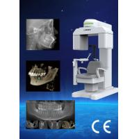 3D Cone beam dental imaging system , cbct dental x ray scanner