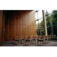 Wholesale Folding Doors Multi Color Movable Wall Track Acoustic Room Divider For Conference Room from china suppliers