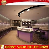 Wholesale Names for jewelry store decorative design jewellery store interior fitting from china suppliers