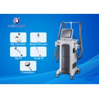 Buy cheap Cavitation 940nm Vacuum Slimming Machine Face Lifting Beauty Device from wholesalers