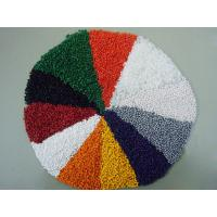 Wholesale all kinds of colour master batch with good quality from china suppliers