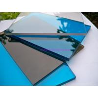 Wholesale Fire Proof Polycarbonate Sheet in 100% Virgin Lecan/Makrolon Resin from china suppliers