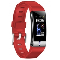 Wholesale Ble4.0 105mAh Healthcare Smart WatchHeart Rate Monitor Blood Pressure Monitor from china suppliers