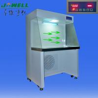 Optional Uv Light, Grade 304 Horizontal Laminar Flow Cabinet With Corrosion Resistant for sale