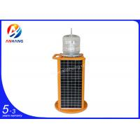 Wholesale AH-MS/P Medium-intensity Type A Solar-Powered Aviation OB Light from china suppliers