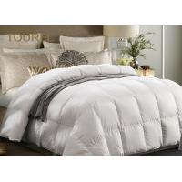 Wholesale Silk Quilt Cotton Batting High End Bed Linens Down Silk Duvet from china suppliers