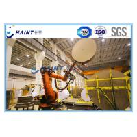 Wholesale Automation Solutions Factory Robot Arm , Industrial Robot Manipulator In Paper Mill from china suppliers