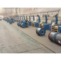 Black Low Carbon Steel Wire Welding Wire Machine With Ceramic Converging Cavity for sale