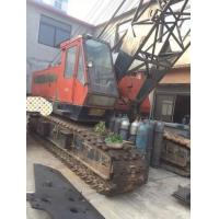 Wholesale Kobelco 55 ton 7055 Crawler Crane from china suppliers