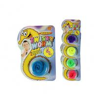 Wholesale Magic tricks Magic Twisty worm from china suppliers