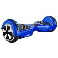 350w Brushless Motor Smart Drifting Scooter Hoverboard With Led Lights
