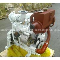 Wholesale Genuine 4BTA3.9-GM47 Marine Auxiliary Power Motor Dcec Cummings Marine Diesel Engine / Generator with CCS Certificates from china suppliers