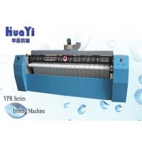 Wholesale Hotel Linen Sheet Ironing Machine With 800mm Roller Diameter from china suppliers