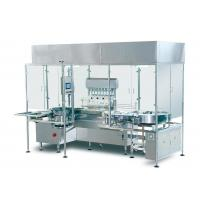 Wholesale Juice / Beverages / Pure Water Filling Machine Convenient Operation from china suppliers