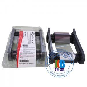 Buy cheap Single side ID CARD Printer Evolis Primacy R5F008S14 YMCKO COLOR RIBBON 300 from wholesalers