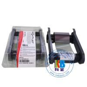 Buy cheap Single side ID CARD Printer Evolis Primacy R5F008S14 YMCKO COLOR RIBBON 300 PRINTS from wholesalers