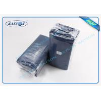 Wholesale Spunbond PP Disposable Bed Sheet / medical bed cover for hospital and beauty salon use from china suppliers