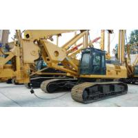 Buy cheap TR280 Rotary Drilling Rig Mounted On Original Cat336D 7000 Working Hours from Wholesalers