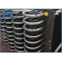 Wholesale Heat Exchanger U Bendings Boiler Economizer Squeezing Small Radius Wide Range from china suppliers