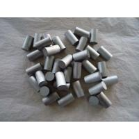 Niobium Element Made Round Bar For Chemistry / Electronics Industry