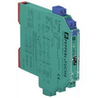 Wholesale Pepperl Fuchs Switch Amplifier KCD2-SR-Ex2 Explosion Protection Intrinsic Safety Barriers Isolated Barriers K-System from china suppliers