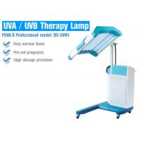 Wholesale UVB Phototherapy Lamp Light Therapy Equipment from china suppliers