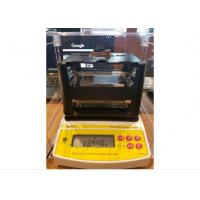 China Gold Scale and Purity Testing Equipment , Gold Tester Scale ,Water Gravity Scales for Gold for sale