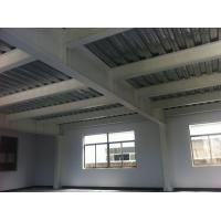 Wholesale High Performance Prefabricated Steel Structure Waiting Room Steel Shed Buildings from china suppliers