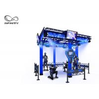 Wholesale Theme Park Virtual Reality Game Simulator from china suppliers