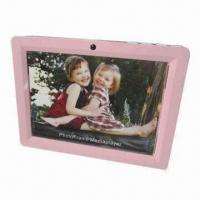 Buy cheap Portable Photo Frame Mini Speaker with 3.7V/1,000mA Power Supply from wholesalers