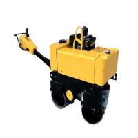 Wholesale ZM-80CT Factory Price Full Hydraulic Motor Trench Road Roller from china suppliers