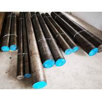 China D2 SKD11 1.2379 Cr12Mo1V1 Cold Work Tool Steel Round Rod Tolerance 0/+1.0mm for sale