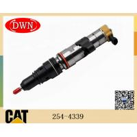 Wholesale CAT C9 Caterpillar Excavator E330C Engine Fuel Injector Assy 254-4339 2544339 from china suppliers