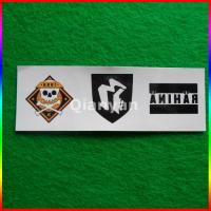 Advertising logo custom temporary tattoo of item 103502056 for Custom temporary tattoos no minimum