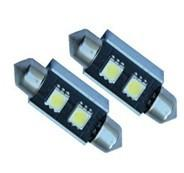 Wholesale Car LED Bulbs 36mm-2-5050 from china suppliers