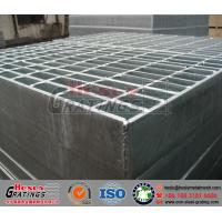 heavy duty welded bar grating