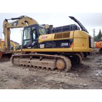 Wholesale Japan made Used CAT 336D 36 Ton Crawler Excavator from china suppliers