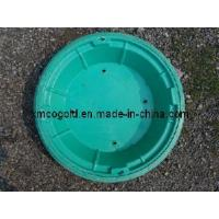 Wholesale SMC Resin Peviform Manhole Covers from china suppliers