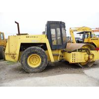 Quality Used BOMAG BW219D-2 Road Roller For Sale for sale