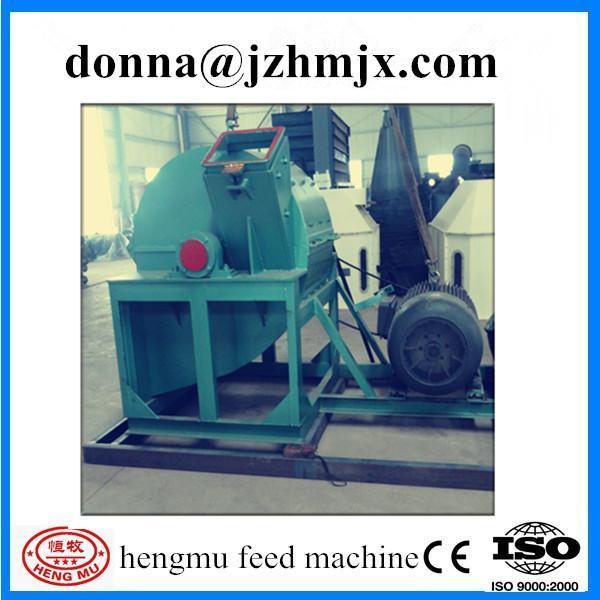 Quality Trustworthy biomass briquette making machine/wood pellet making machine for sale