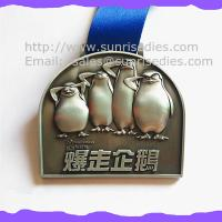 3D embossed medals factory China