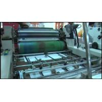 Wholesale CE , ISO Certification Nonwoven Fabric Processing Machinery / Non Woven Machines from china suppliers