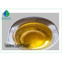 China Muscle Building Steroids Oil Injectable Liquid Testosterone Sustanon 250mg/Ml for sale