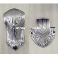 Wholesale Plastic Casket Accessories Casket Hardware Corner 26# Funeral Decorative , Coffin Corner from china suppliers