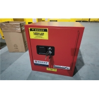 China Countertop 4 Gallon Combustible Storage Cabinets With CE on sale
