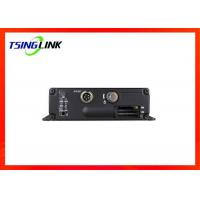 Wholesale 4ch Vehicle Dvr Camera System For Integrating 4g High Definition Transmission from china suppliers