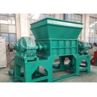 Wholesale High Efficiency Electronic Waste Shredder / Electronic Waste Recycling Equipment from china suppliers