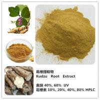 Wholesale Natural Kudzu Root/Kudzu Root powder/pueraria mirifica extract powder/Kudzu Root Extract from china suppliers